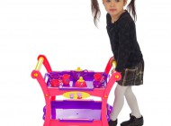 Peppa Pig Tea Trolley