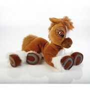 Toffee the Pony