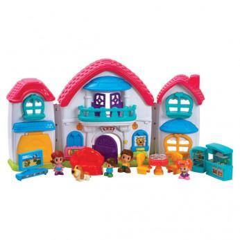 My Dream Home reviews