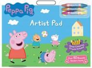 Peppa Pig Artist Pad