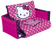 Hello Kitty Tween Flip Out Sofa