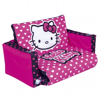 Hello Kitty Tween Flip Out Sofa reviews