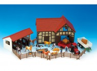 Country Life Farm Set