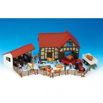 Country Life Farm Set reviews