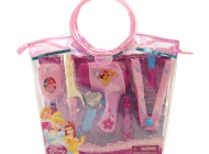 Disney Princess Hair Styling Beauty Tote Bag