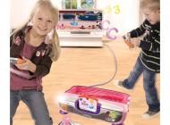 V.Smile Motion Active Learning System Pink