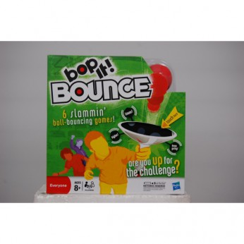 Bop It! Bounce reviews