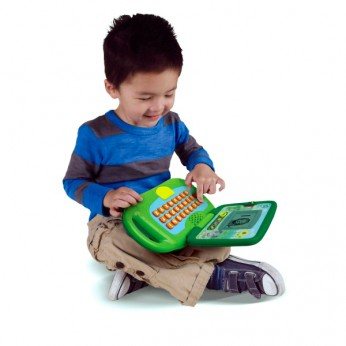 LeapFrog My Own Leaptop Scout reviews