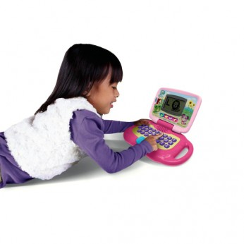 LeapFrog my Own Leaptop Violet reviews
