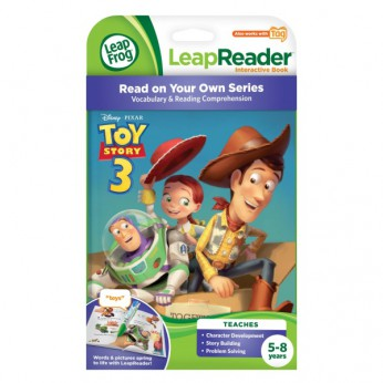 Tag Toy Story3 Book reviews