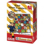 Fireman Sam Hoses and Ladders