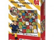 Fireman Sam Hoses and Ladders