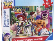 Toy Story 3 Giant Floor Puzzle