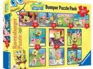 SpongeBob Squarepants 10 In A Box