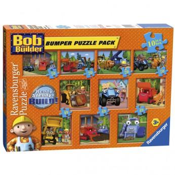 Bob the Builder 10 in a Box reviews
