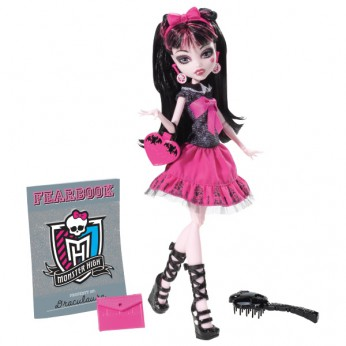 Monster High Picture Day Dolls reviews