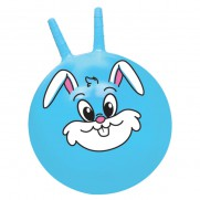 18in Blue Bunny Hopper