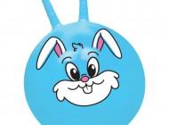 18in Blue Bunny Hopper