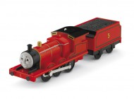 Thomas Trackmaster James Engine
