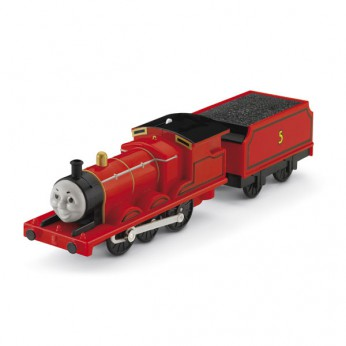 Thomas Trackmaster James Engine reviews