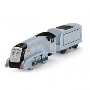 Thomas Trackmaster Spencer Engine reviews