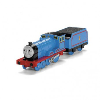 Thomas Trackmaster Edward Engine reviews