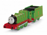 Thomas Trackmaster Henry Engine