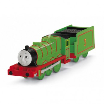 Thomas Trackmaster Henry Engine reviews