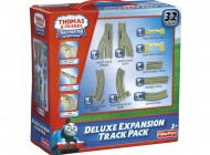 Thomas Trackmaster Deluxe Expansion Track Pack