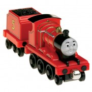 Thomas Take-n-Play James Engine