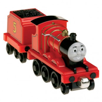 Thomas Take-n-Play James Engine reviews