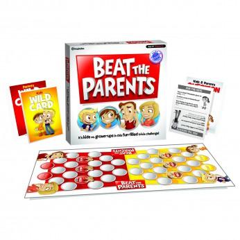 Beat the Parents reviews