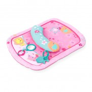 Bright Starts Little Blooms Play Mat