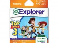 LeapFrog Explorer Toy Story3 Game