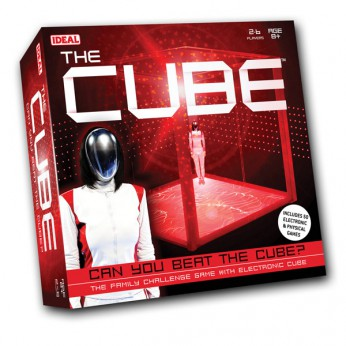 The Cube reviews