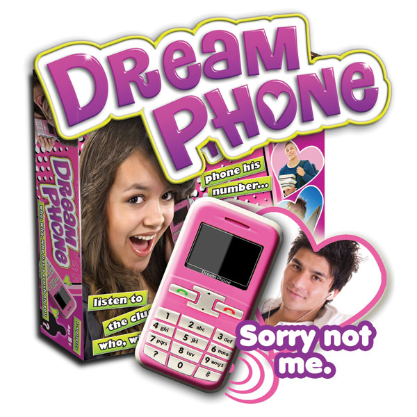 Toys For Girls Age 3 Years : Dream phone reviews toylike