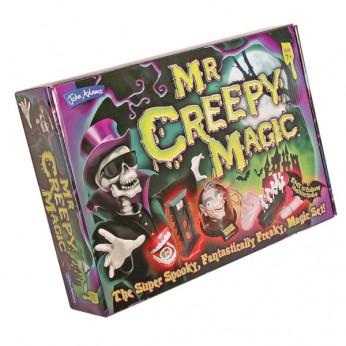Mr Creepy Magic reviews
