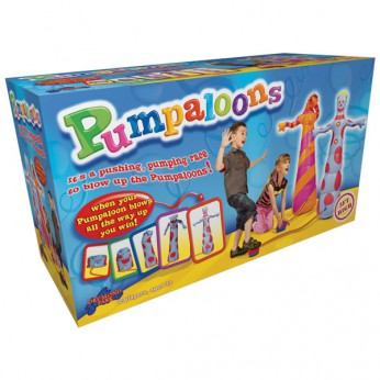 Pumpaloons reviews