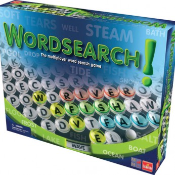 Wordsearch reviews