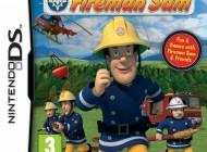 Fireman Sam DS