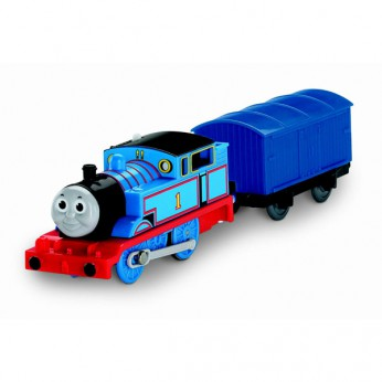 Thomas Trackmaster Thomas Engine reviews