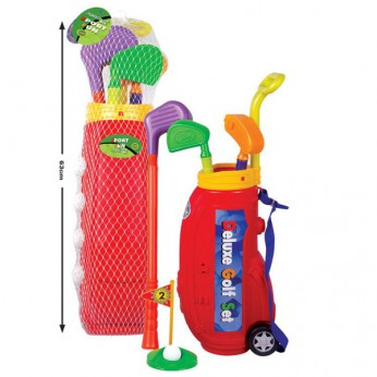 Deluxe Golf Set reviews