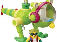 Special Agent Oso Twirly Whirly Bird