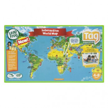 Tag Book World Map reviews