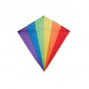 Diamond Kite Single Line