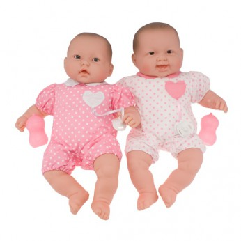 51 cm Lots to Cuddle Babies reviews