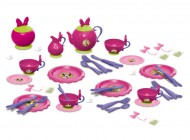 Minnie Mouse Teaset