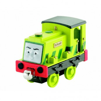 Thomas Take-N-Play Scruff Engine reviews