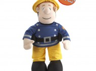 30cm Talking Fireman Sam