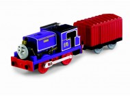 Thomas Trackmaster Charlie Engine